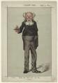 Anthony Trollope, by Sir Leslie Ward - NPG D32583