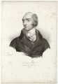 George Canning, by Antoine Maurin, printed by  François Le Villain - NPG D32587