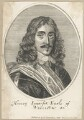 Henry Somerset, 1st Duke of Beaufort, after Unknown artist, published by  William Richardson - NPG D29475
