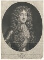 Henry Somerset, 1st Duke of Beaufort, by Robert Williams, after  Willem Wissing, published by  Edward Cooper - NPG D29477
