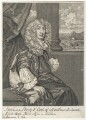 Joceline Percy, 11th Earl of Northumberland, after Sir Peter Lely - NPG D29483