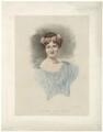 Maria Caterina Rosalbina Caradori-Allan, by John Hayter - NPG D32597