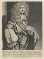 Edward Montagu, 2nd Earl of Sandwich, by Abraham Blooteling (Bloteling), after  Sir Peter Lely - NPG D29498