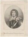 Richard Sackville, 5th Earl of Dorset, by E. Bocquet - NPG D29513