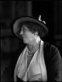 Dorina Lockhart (née Clifton), Lady Neave, by Bassano Ltd - NPG x152699