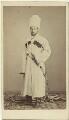 Sir Frederick Alexis Eaton, by Unknown photographer - NPG x4960
