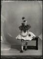 Raine Spencer (née McCorquodale), Countess Spencer, by Bassano Ltd - NPG x152717