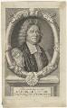 John Tillotson, by Robert White, after  Mary Beale - NPG D29581