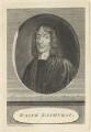 Ralph Bathurst, by Anthony Walker, after  David Loggan - NPG D29585