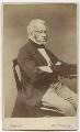Henry John Temple, 3rd Viscount Palmerston, by W. & D. Downey - NPG x11976