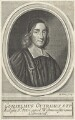 William Owtram (Outram), by Robert White - NPG D29608