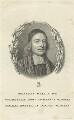 John Wallis, by Giovanni Battista Cipriani, after  David Loggan - NPG D29619