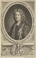 John Wallis, by Michael Burghers, after  William Sunman (Sonmans) - NPG D29620