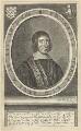 Edward Sparke, by Abraham Hertochs (Hertocks) - NPG D29623