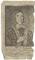 William Walker, after Unknown artist, published by  Thomas Sawbridge - NPG D29633