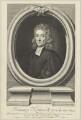 John Kettlewell, by George Vertue, after  Henry Tilson - NPG D29634