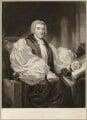 William Carey, by Samuel William Reynolds, after  Samuel William Reynolds Jr - NPG D32620