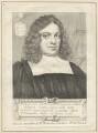 Richard Kingston, after Unknown artist, published by  William Richardson - NPG D29640