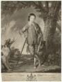 Frederick Howard, 5th Earl of Carlisle, by Jonathan Spilsbury, after  Sir Joshua Reynolds - NPG D32623