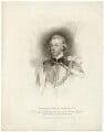 Frederick Howard, 5th Earl of Carlisle, by Henry Meyer, after  John Jackson, after  John Hoppner - NPG D32624