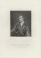 Frederick Howard, 5th Earl of Carlisle, by Samuel William Reynolds, after  Sir Joshua Reynolds - NPG D32625
