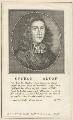George Alsop, after Unknown artist, published by  William Richardson - NPG D29652