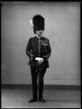 Allan Cholmondeley Arnold, by Bassano Ltd - NPG x152796