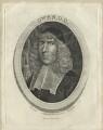 John Owen, by Thomas Trotter, after  John Riley - NPG D29653