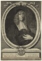 John Owen, by George Vertue, published by  John Clark - NPG D29656