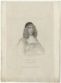 John Owen, by R. Cooper - NPG D29659