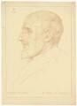 George James Howard, 9th Earl of Carlisle, by L.D. - NPG D32632