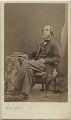 Edward Henry Charles Herbert, by A. Fillon - NPG x18435