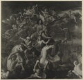 King Charles II ('Marine Triumph'), after Antonio Verrio - NPG D32634