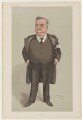 John Edward Redmond ('the Irish petrel'), by Sir Leslie Ward, printed by  Vincent Brooks, Day & Son - NPG D32636