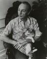 George Balanchine, by Martha Swope - NPG x7876