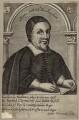 Samuel Clarke, by Wouter Binneman, after  Thomas Cross - NPG D29715