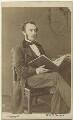 Thomas O'Hagan, 1st Baron O'Hagan, by W. & D. Downey - NPG x12611