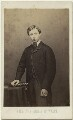 King Edward VII when Prince of Wales, by John Jabez Edwin Mayall - NPG x12783