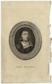 John Flavel, after Unknown artist - NPG D29742