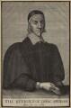 Isaac Ambrose, after Unknown artist - NPG D29750