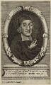 Hanserd Knollys, by Frederick Hendrik van Hove - NPG D29755