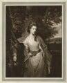 Margaret Caroline (née Leveson-Gower), Countess of Carlisle
