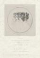 The Howard Sisters, by Richard James Lane, after  John Jackson - NPG D32679