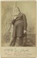 John Ruskin, by Herbert Rose Barraud - NPG x38841