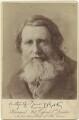John Ruskin, by Herbert Rose Barraud - NPG x13289