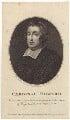 Philip Thomas Howard, after Henry Tilson - NPG D29767