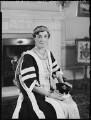 Charlotte Iliffe (née Gilding), Lady Iliffe, by Bassano Ltd - NPG x152875