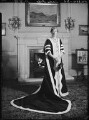 Charlotte Iliffe (née Gilding), Lady Iliffe, by Bassano Ltd - NPG x152877