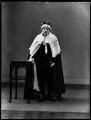 Gerald Arthur Arundell, 15th Baron Arundell of Wardour, by Bassano Ltd - NPG x152892