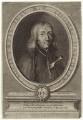 Thomas Whitbread (Thomas Harcourt), by Martin Bouche - NPG D29782